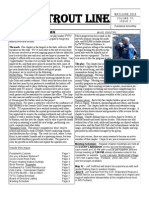 May - Jun 2010 Trout Line Newsletter, Tualatin Valley Trout Unlimited