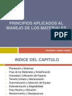 Principios Aplicados Al Manejo de Los Materiales -2017