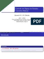 Introdução ao Controle de Espaços de Estado.pdf