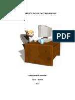 Proyect Computer