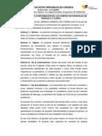NORMATIVA PARA LA CONFORMACIÓN DE LOS COMITÉS ESTUDIANTILES DE PARALELO O CURSO.docx