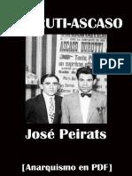 Peirats, José - Durruti-Ascaso [Anarquismo en PDF].pdf