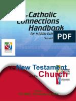 TX004467 3 A NT and the Church Ch B