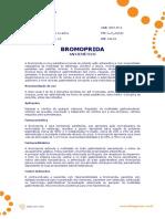 Ficha Tecnica - Bromoprida