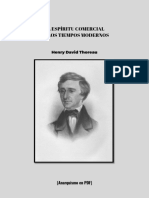 Thoreau, H. D. - El espíritu comercial de los tiempos modernos (1837) [Anarquismo en PDF].pdf