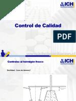 4 Control de Calidad - Jacques Bornand