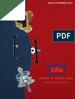 Catalogo Zinnieguell 2013