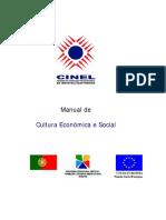 Manual de Economia Social