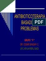 ATBBP GRUPO P Asma Bronquial
