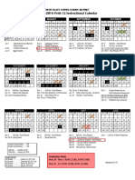 dvusd 2017-2018 district calendar