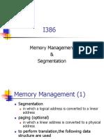 Memory & Segmentation.pps