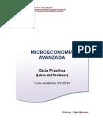 Ejercicios Micro Avanzada