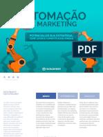 Automao de Marketing - Potencialize Sua Estratgia Gere Leads e Aumente Suas Vendas