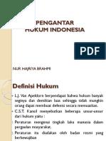 Pengantar sistem hukum.pptx
