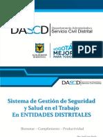9. Seguridad y Salud en El Trabajo Dascd