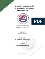 INFORME(Losa Piso1 ACI, Columnas, Vigas)
