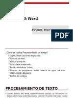 03. Tercera Semana - Informática Jurídica - UTP