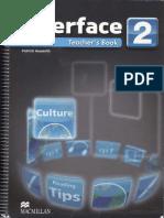 Interface 2 - Teacher's Book