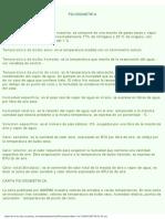 psicrometria en la industria de alimentos.pdf