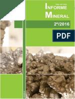 Informe Mineral 2016_2