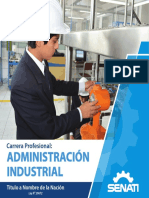 Administradores Industriales
