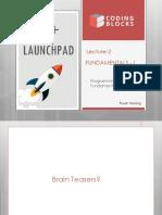 LP02 Programming Fundamentals.pptx