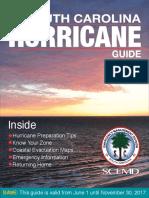 2017 South Carolina Hurricane Guide