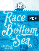 Race to the Bottom of the Sea by Lindsay Eagar Chapter Sampler