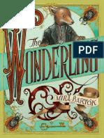 The Wonderling by Mira Bartok Chapter Sampler