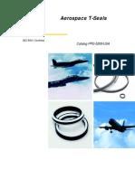 5209 Aerospace T Seal