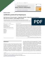 streptomyces 1