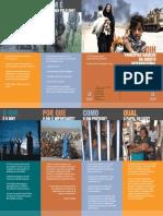 Principios Basicos Direito Humanitario
