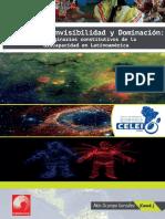 Ocampo (Coord) (2016) Ideología y Invisibilidad y Dominación