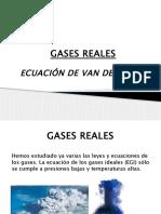 COMPORTAMIENTO DE GASES REALES.UNIDAD2.pptx