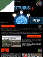 Arcturus 4.0 - Brochure