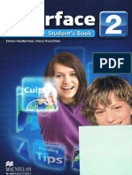 Interface 2 - Student Book