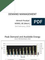 02 Chapter_8 Demand Management