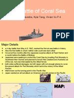 the battle of coral sea-kat saavedrakyla tangvivian vu