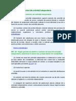 Sistem Real PFA