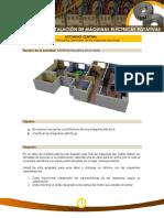 ACTIVIDAD 2 MAQUINAS ELECTRICAS ROTATIVAS