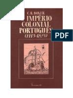 Boxer, C. R. - O Império Colonial Português.pdf