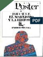 Poster Mark - Foucault Marxismo E Historia.pdf
