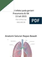 Referat Pitri Pneumonia + UTI.pptx