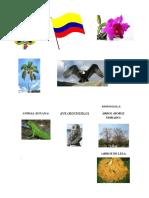 Otros Simbolos Barranquilla