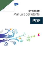 GT-S7560 Ita Rev.1.0