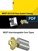 BEST A2 - A4 Key Systems Training Ver. 02132015 - Stanley