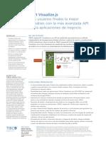 Ds Jaspersoft Visualize Js Spanish Web