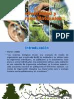 Biodiversidad y Recursos Naturales
