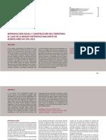 Reproducción social y construcción del territorio, región metropolitana norte de Buenos Aires - Tella y Silva.pdf