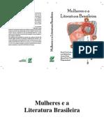 eBook Mulheres-e a Literatura Brasileira